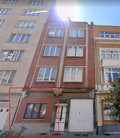 Appartements a vendre à WOLUWÉ-SAINT-LAMBERT (1200)