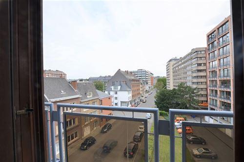 Appartement te huur te JAMBES (5100)