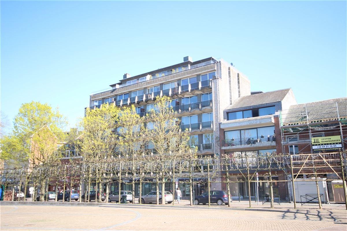 Image 1 : Appartement à 6900 MARCHE-EN-FAMENNE (Belgique) - Prix 249.000 €