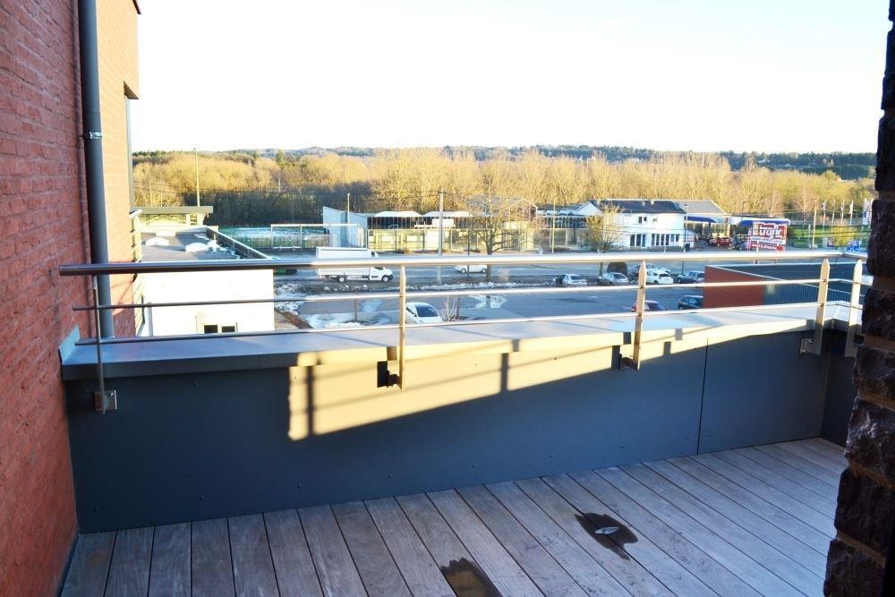 Image 10 : Duplex à 6900 MARCHE-EN-FAMENNE (Belgique) - Prix 875 €