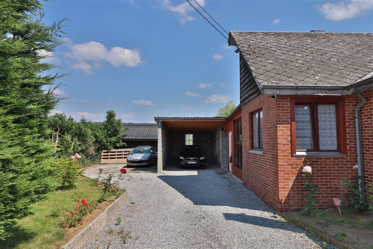 Image 3 : Maison à 6950 HARSIN (Belgique) - Prix 180.000 €