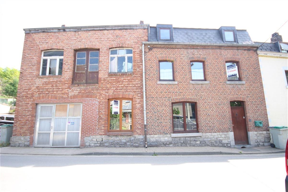 Image 1 : Maison à 6900 MARCHE-EN-FAMENNE (Belgique) - Prix 160.000 €