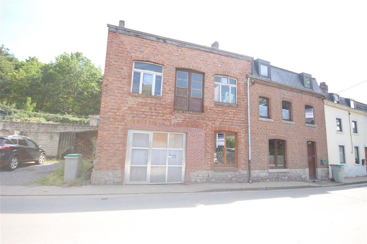 Image 2 : Maison à 6900 MARCHE-EN-FAMENNE (Belgique) - Prix 160.000 €