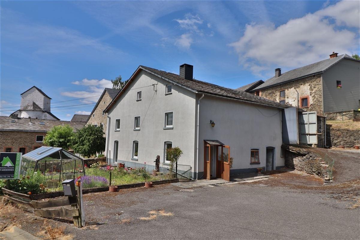Image 1 : Maison à 6660 NADRIN (Belgique) - Prix 125.000 €