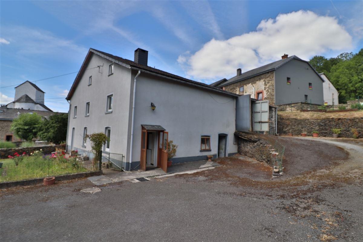 Image 32 : Maison à 6660 NADRIN (Belgique) - Prix 125.000 €