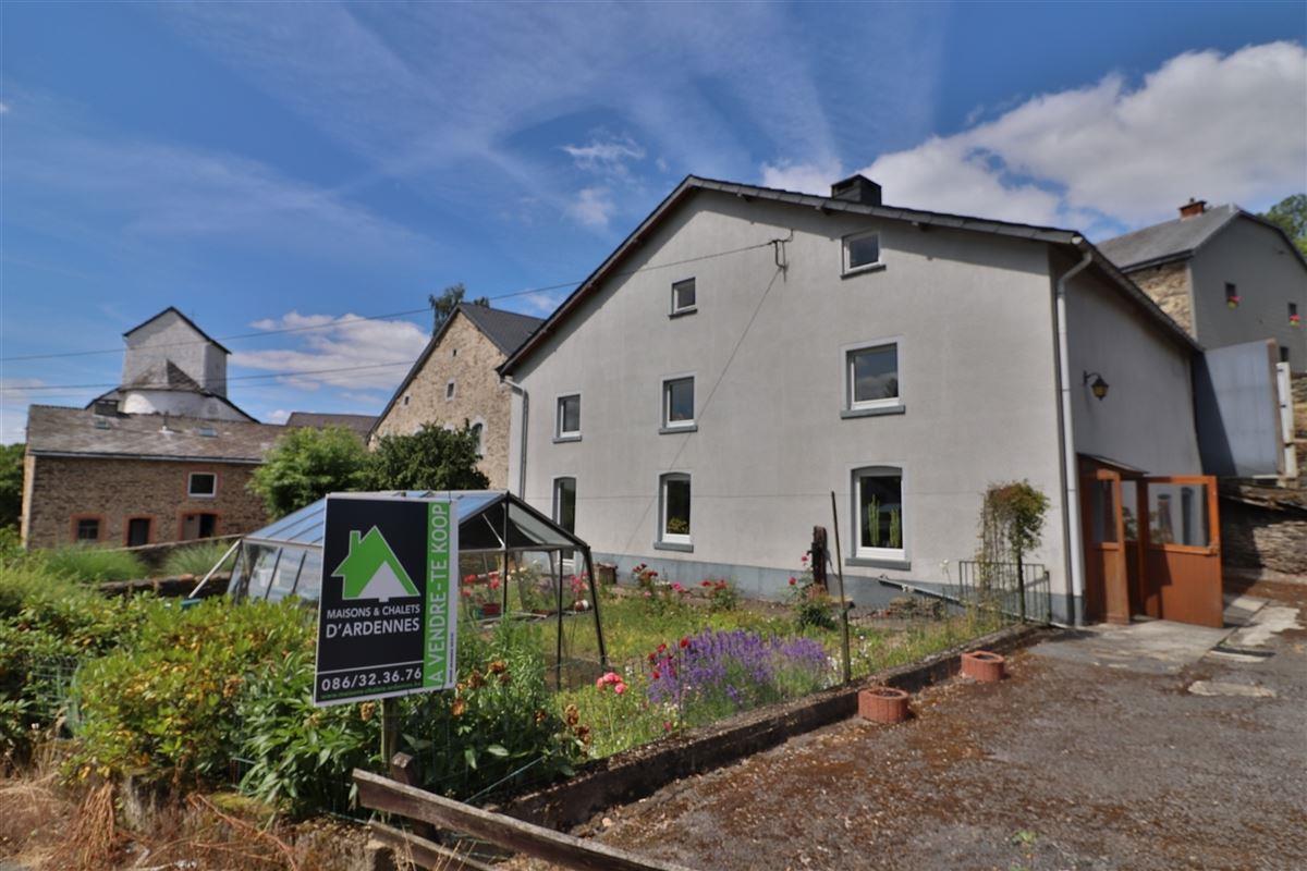 Image 2 : Maison à 6660 NADRIN (Belgique) - Prix 125.000 €