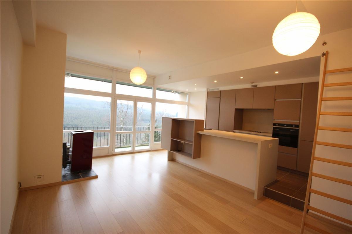 Image 11 : Appartement à 6950 NASSOGNE (Belgique) - Prix 550 €