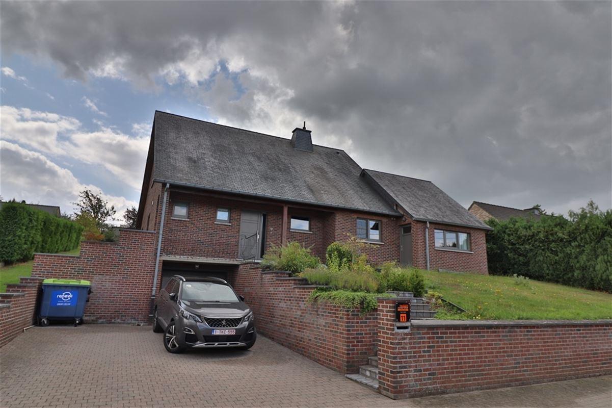 Image 1 : Maison à 6900 MARCHE-EN-FAMENNE (Belgique) - Prix 399.000 €