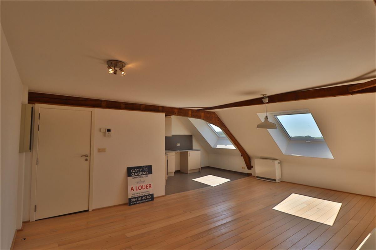 Image 1 : Appartement à 6840 NEUFCHÂTEAU (Belgique) - Prix 530 €