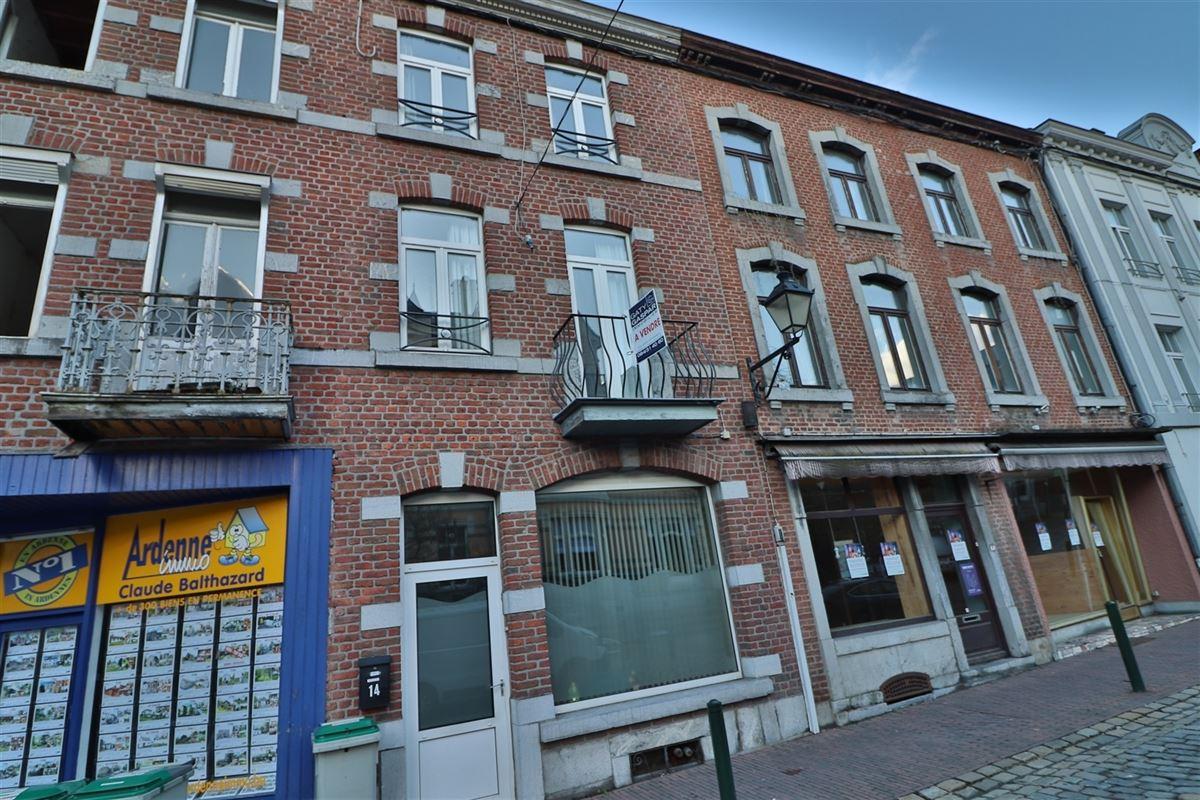 Image 2 : Immeuble à appartements à 6900 MARCHE-EN-FAMENNE (Belgique) - Prix 299.000 €