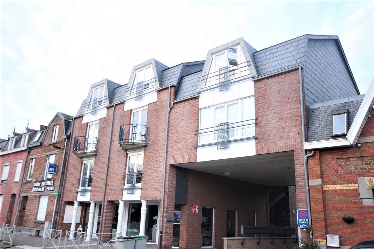 Image 7 : Appartement à 6900 MARCHE-EN-FAMENNE (Belgique) - Prix 460 €