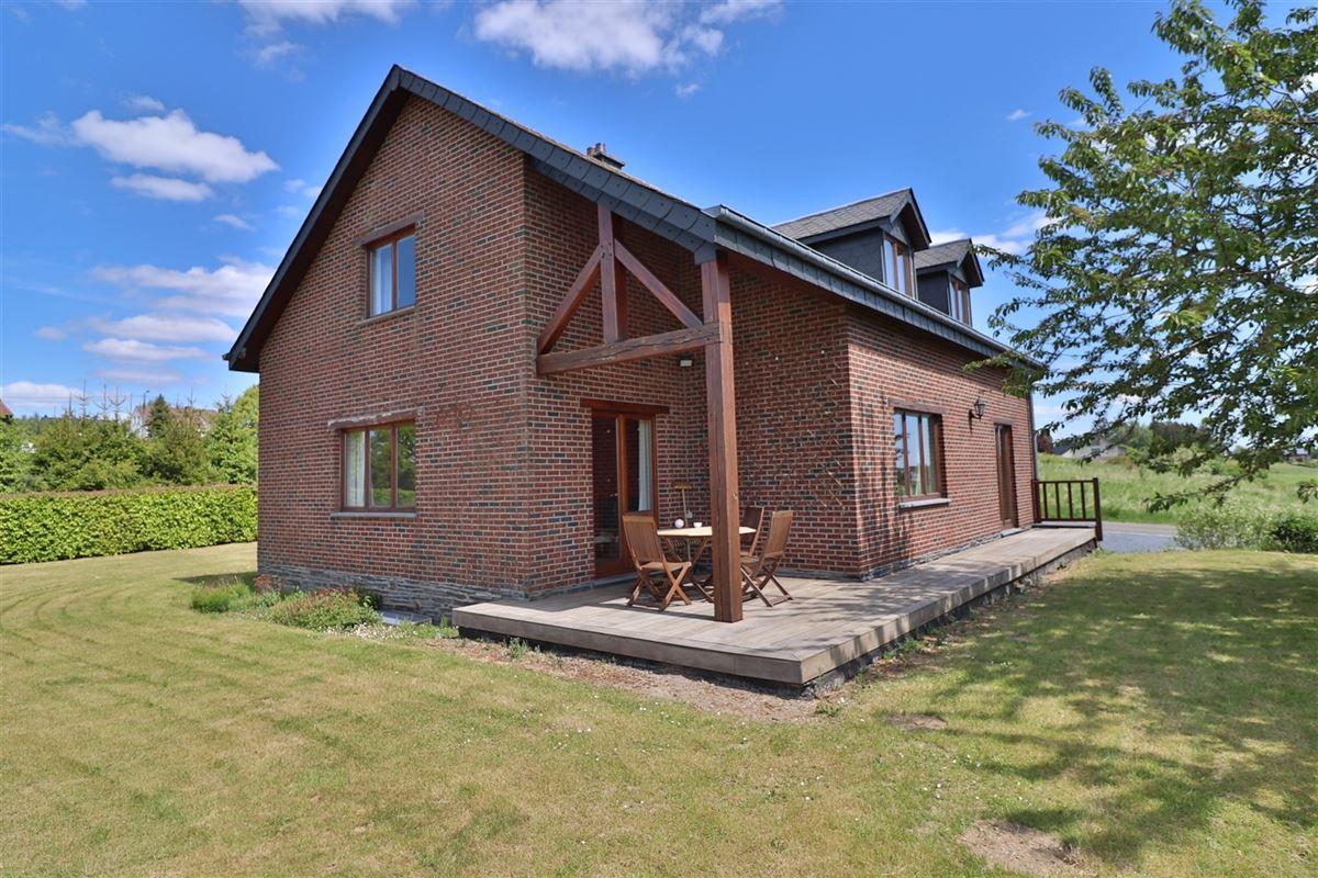 Image 21 : Maison à 6660 Nadrin (Belgique) - Prix 388.000 €