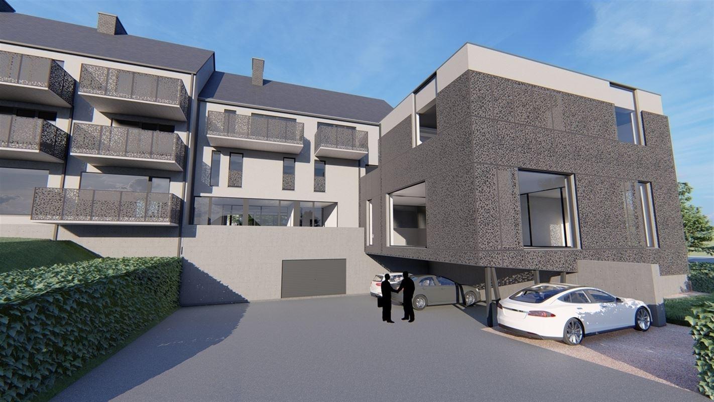 Image 19 : Projet de constructions neuves à 6940 BARVAUX (Belgique) - Prix 127.500 €