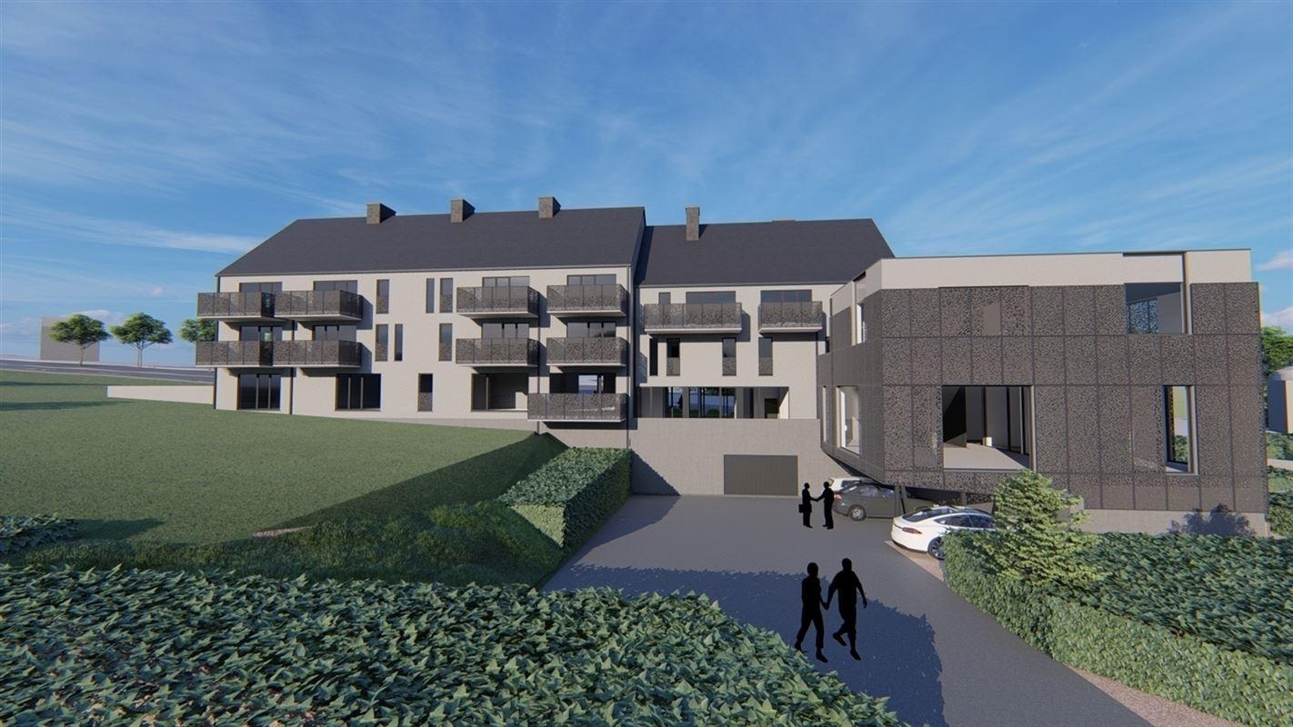 Image 21 : Projet de constructions neuves à 6940 BARVAUX (Belgique) - Prix 140.000 €