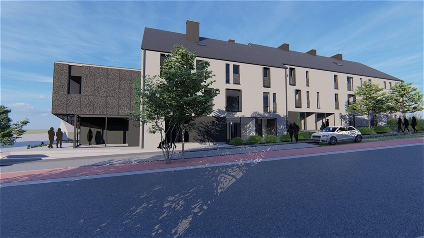 Image 1 : Projet de constructions neuves à 6940 BARVAUX (Belgique) - Prix 127.500 €