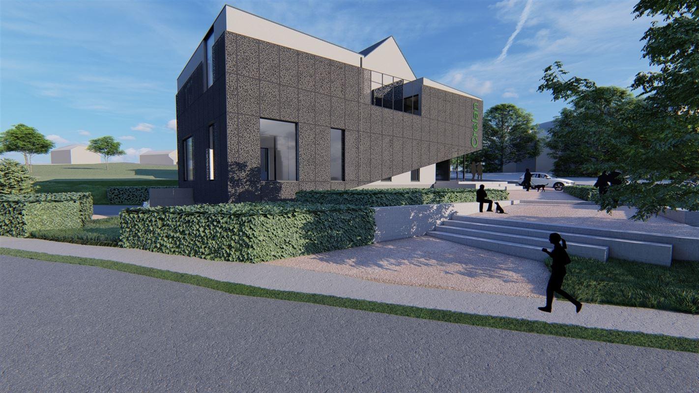 Image 2 : Projet de constructions neuves à 6940 BARVAUX (Belgique) - Prix 127.500 €