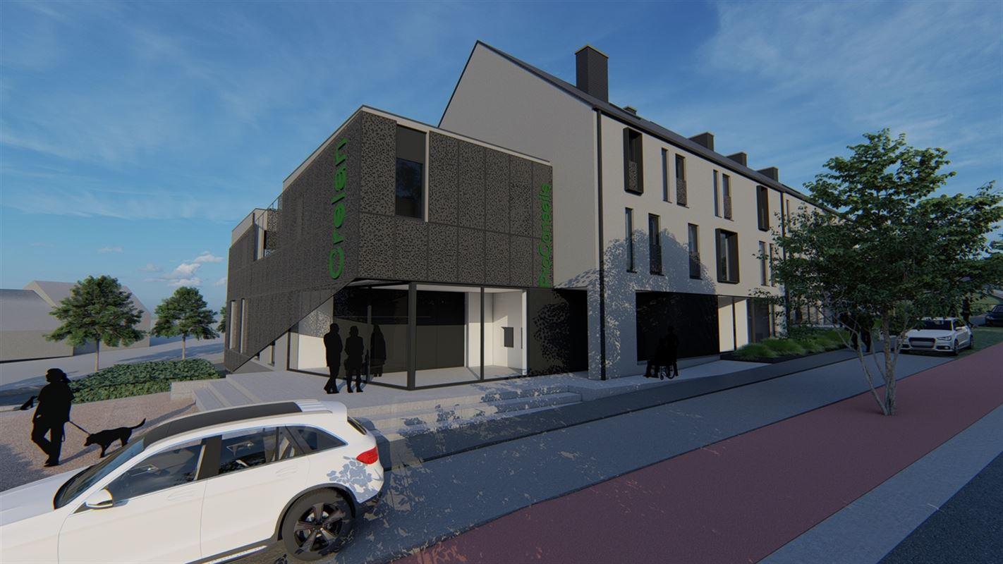 Image 3 : Projet de constructions neuves à 6940 BARVAUX (Belgique) - Prix 127.500 €