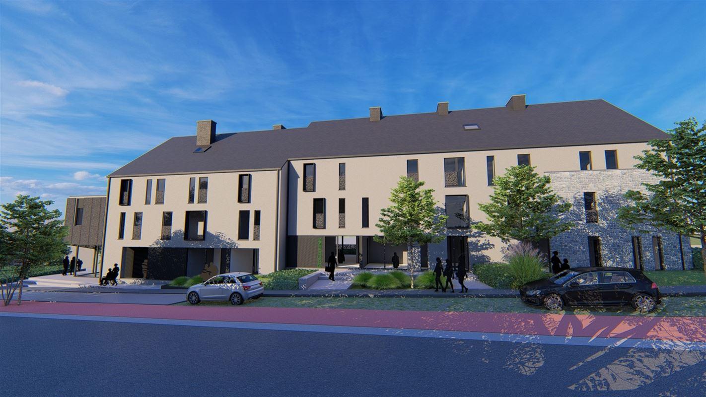 Image 4 : Projet de constructions neuves à 6940 BARVAUX (Belgique) - Prix 127.500 €