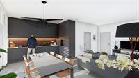 Image 10 : Projet de constructions neuves à 6940 BARVAUX (Belgique) - Prix 127.500 €