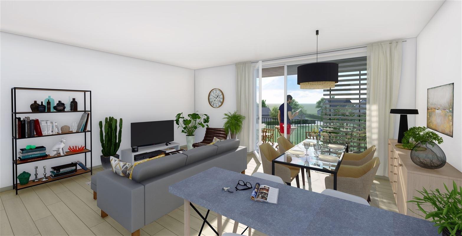 Image 13 : Projet de constructions neuves à 6940 BARVAUX (Belgique) - Prix 127.500 €