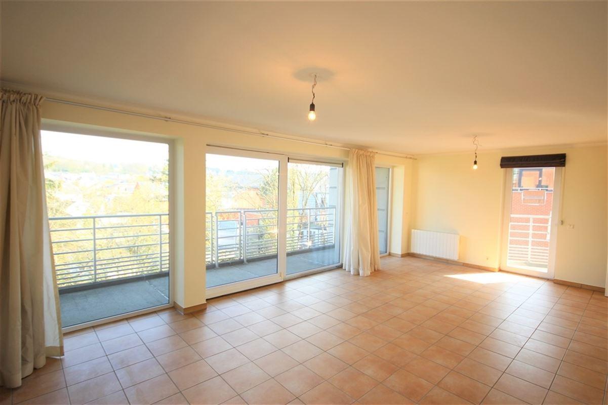 Image 1 : Appartement à 6900 MARCHE-EN-FAMENNE (Belgique) - Prix 700 €