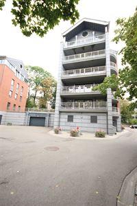Image 10 : Appartement à 6900 MARCHE-EN-FAMENNE (Belgique) - Prix 700 €