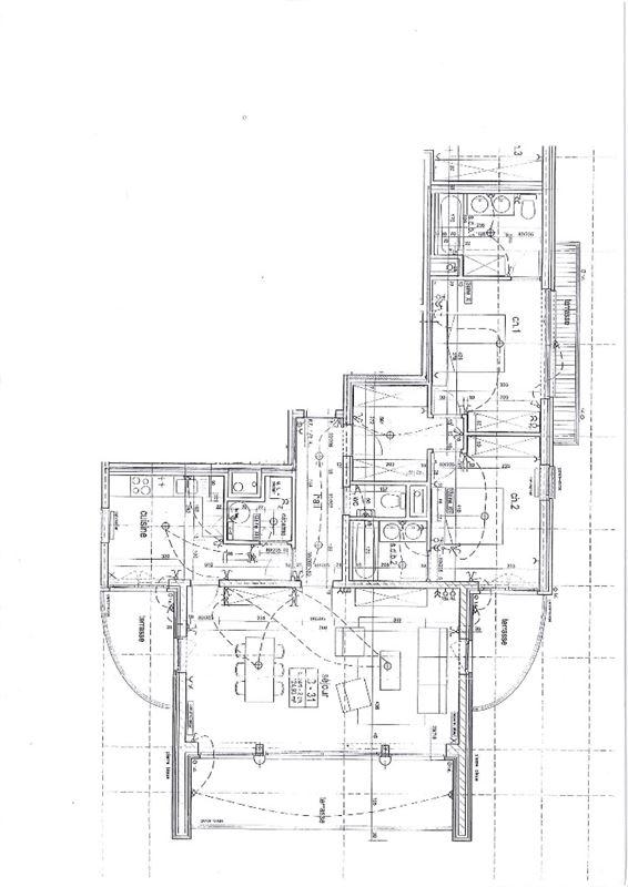 Image 13 : Appartement à 6900 MARCHE-EN-FAMENNE (Belgique) - Prix 700 €