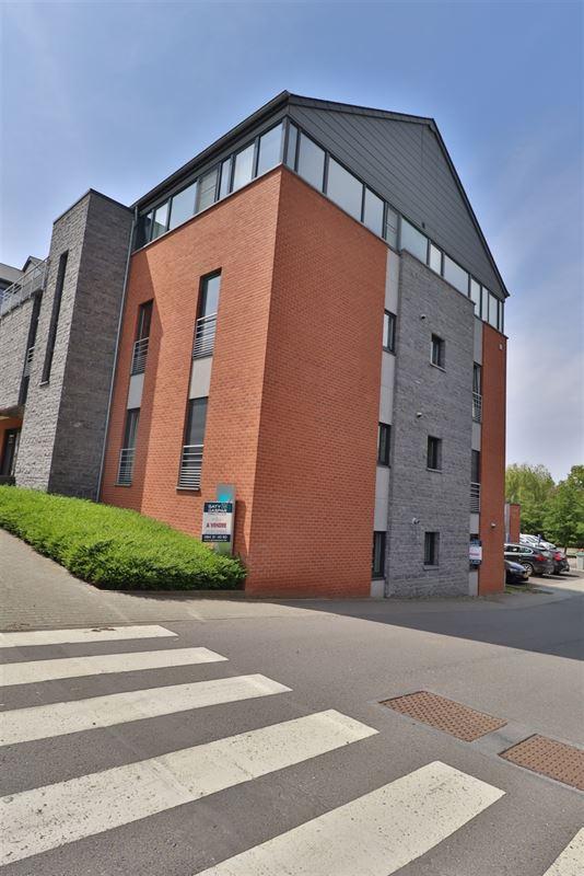Image 2 : Bureaux à 6900 MARCHE-EN-FAMENNE (Belgique) - Prix 179.000 €