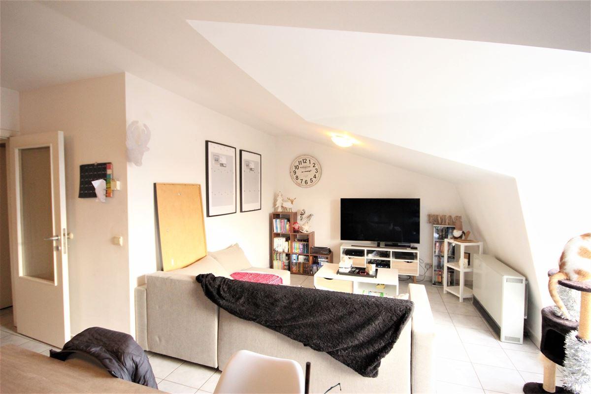 Image 2 : Appartement à 6900 MARCHE-EN-FAMENNE (Belgique) - Prix 460 €