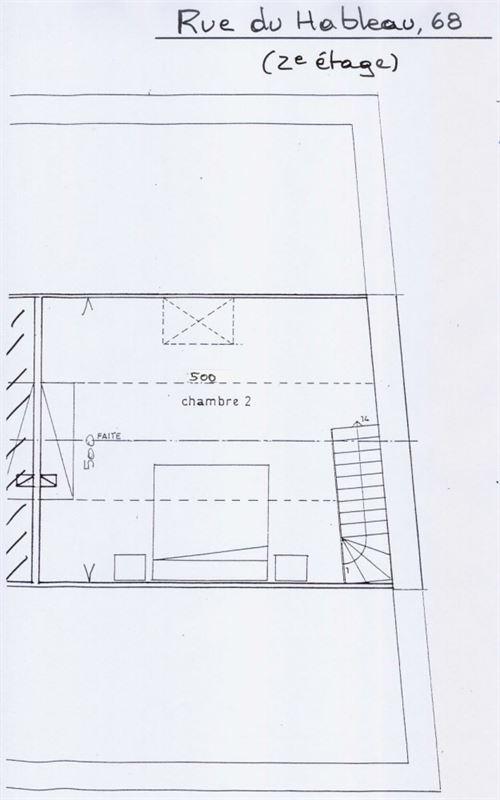 Image 12 : Appartement à 5580 ROCHEFORT (Belgique) - Prix 550 €