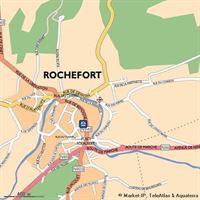 Image 13 : Appartement à 5580 ROCHEFORT (Belgique) - Prix 550 €