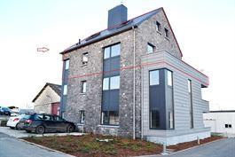 Duplex à 6900 MARCHE-EN-FAMENNE (Belgique) - Prix 875 €