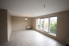 Appartement à 6900 MARCHE-EN-FAMENNE (Belgique) - Prix 530 €
