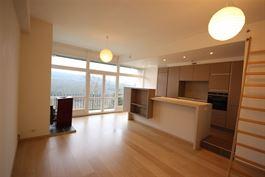 Appartement à 6950 NASSOGNE (Belgique) - Prix 550 €