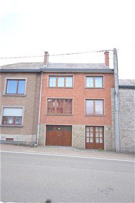 Maison à 6900 MARCHE-EN-FAMENNE (Belgique) - Prix 700 €
