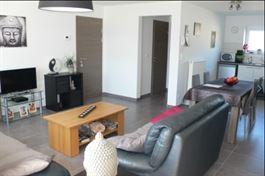 Appartement à 6900 MARCHE-EN-FAMENNE (Belgique) - Prix 650 €