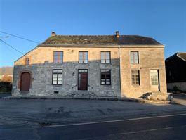 Maison à 5377 HEURE (Belgique) - Prix