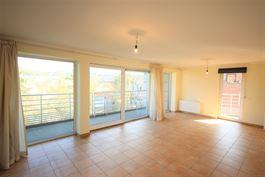 Appartement à 6900 MARCHE-EN-FAMENNE (Belgique) - Prix 700 €