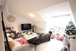 Appartement à 6900 MARCHE-EN-FAMENNE (Belgique) - Prix 460 €