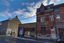 Maison à 4180 HAMOIR (Belgique) - Prix 139.000 €