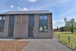 Maison 3 façades à 6940 PETIT-HAN (Belgique) - Prix