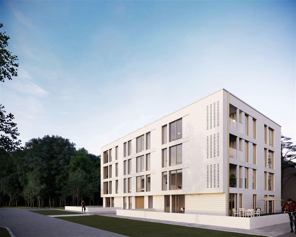 Foto 1 : Appartement te 2660 HOBOKEN (België) - Prijs € 182.650
