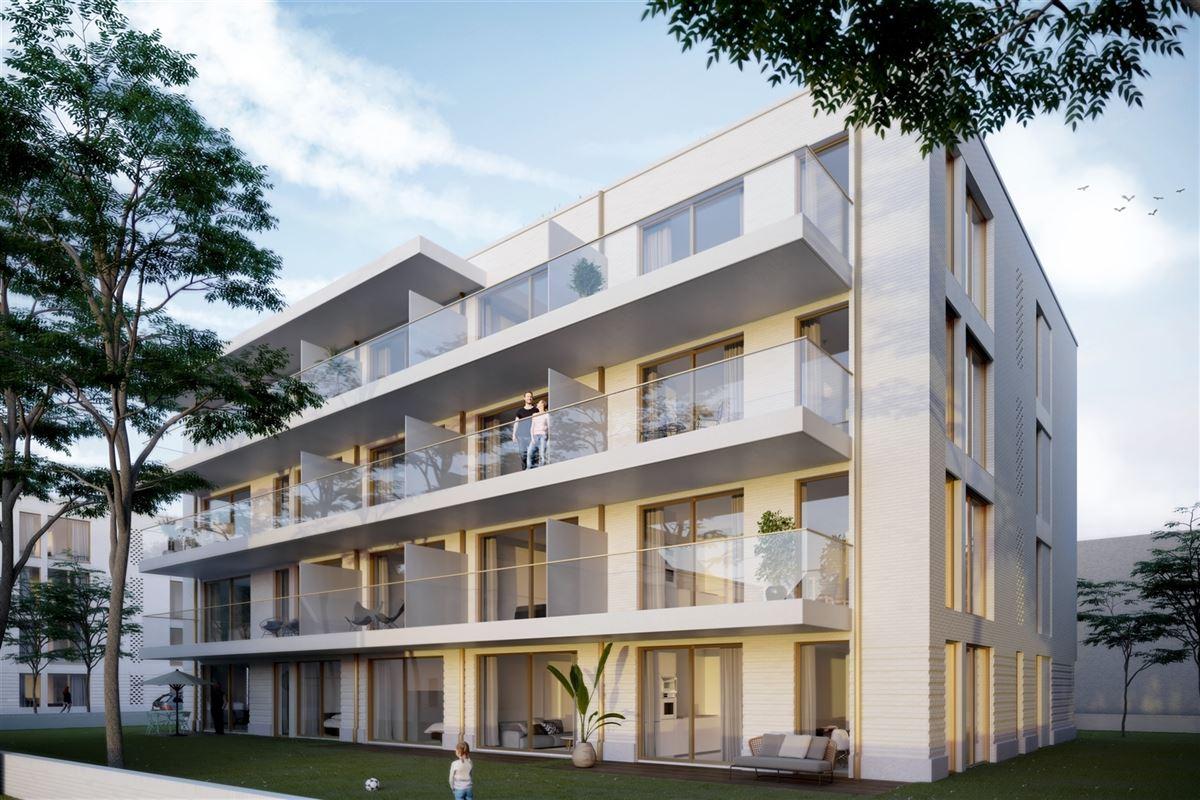 Foto 3 : Appartement te 2660 HOBOKEN (België) - Prijs € 182.650