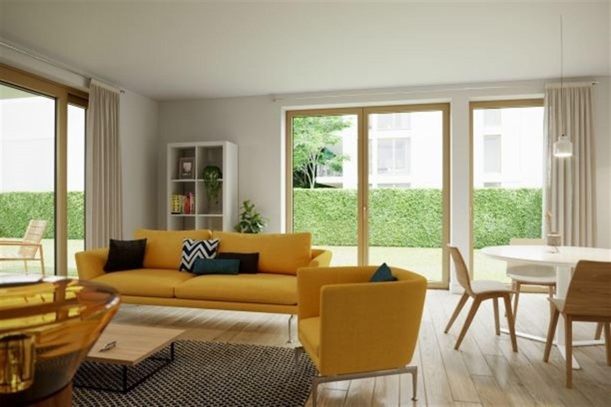 Foto 4 : Appartement te 2660 HOBOKEN (België) - Prijs € 182.650