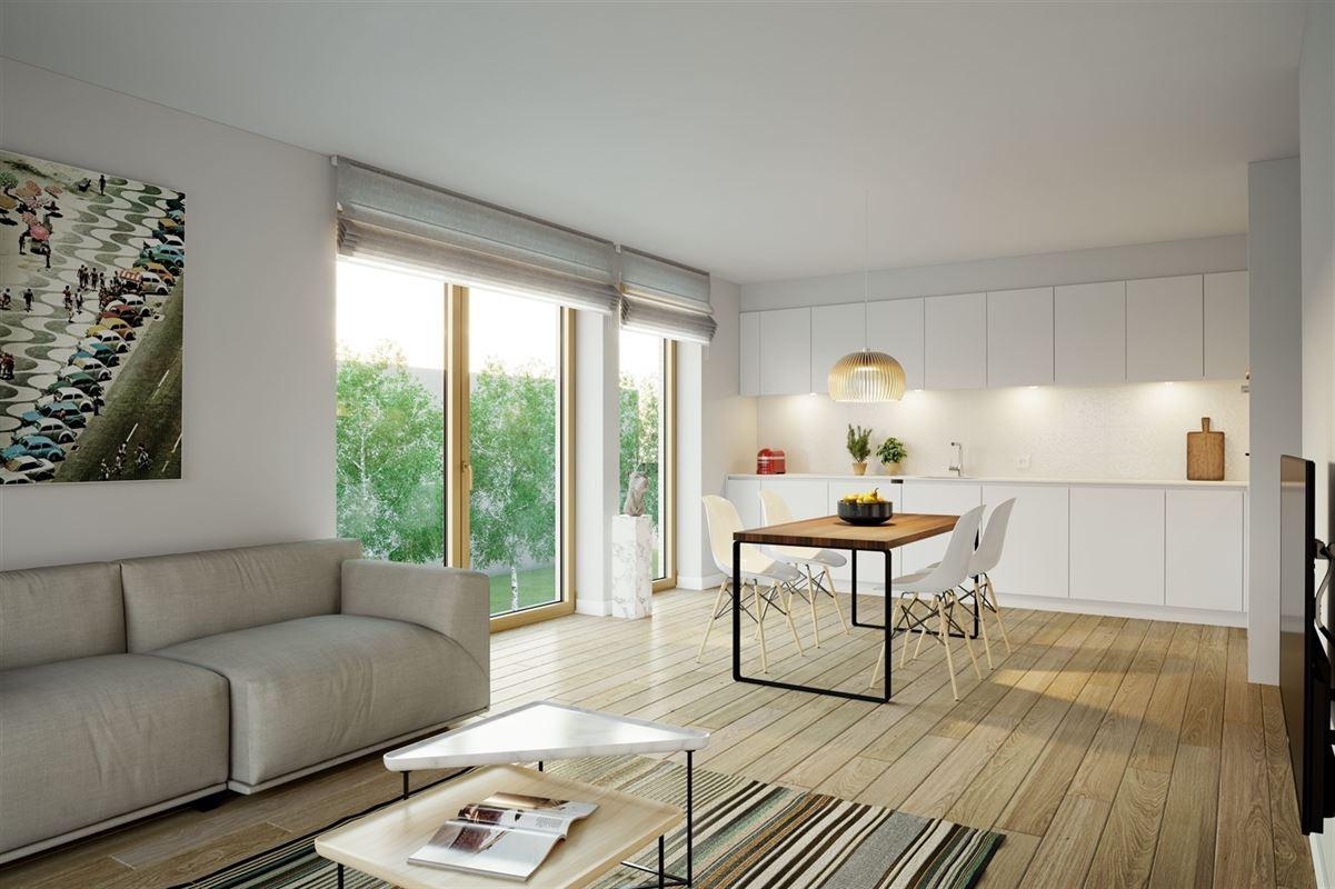 Foto 5 : Appartement te 2660 HOBOKEN (België) - Prijs € 182.650
