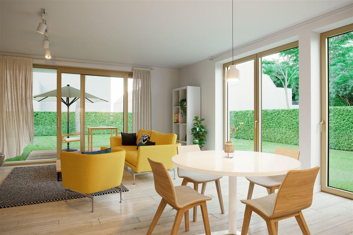 Foto 6 : Appartement te 2660 HOBOKEN (België) - Prijs € 182.650