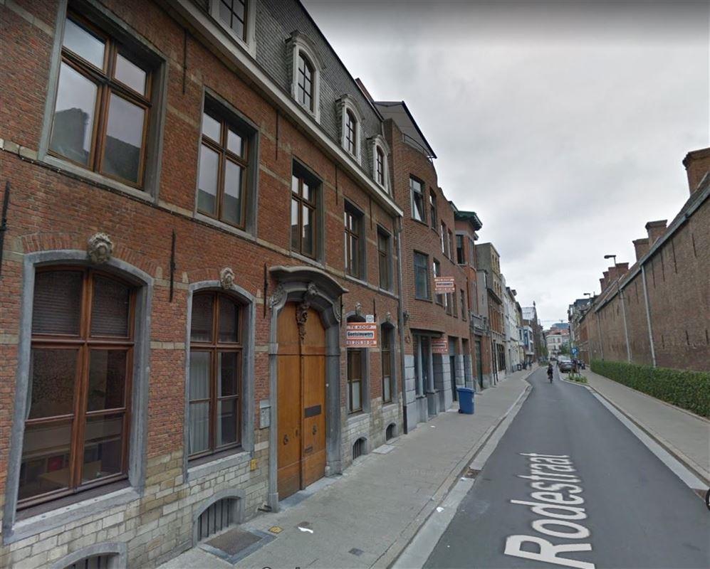 Foto 1 : Appartement te 2000 ANTWERPEN (België) - Prijs € 220.000