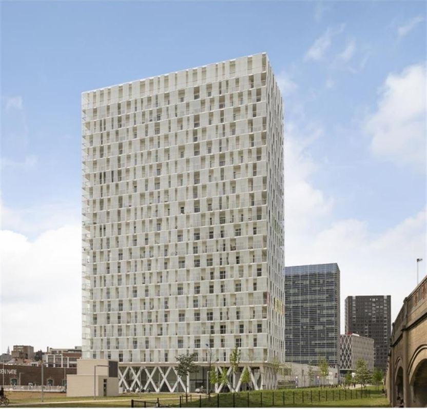 Foto 1 : Studio te 2060 ANTWERPEN (België) - Prijs € 124.000