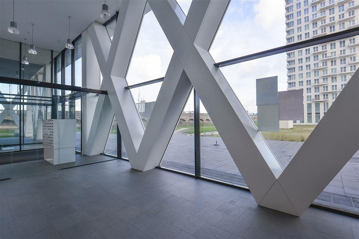 Foto 2 : Studio te 2060 ANTWERPEN (België) - Prijs € 124.000