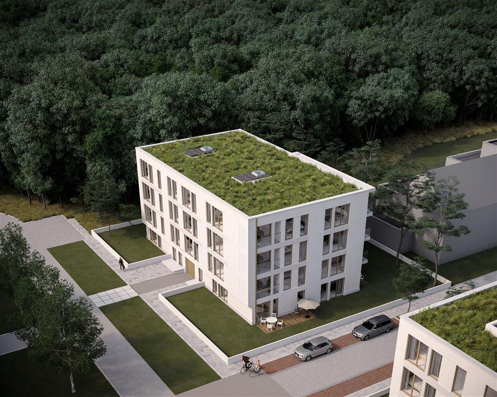 Foto 2 : Appartementsgebouw te 2660 HOBOKEN (België) - Prijs Prijs op aanvraag
